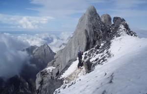 5 Daftar Gunung Tertinggi Di Indonesia Geo Adventure Outbound Lembang